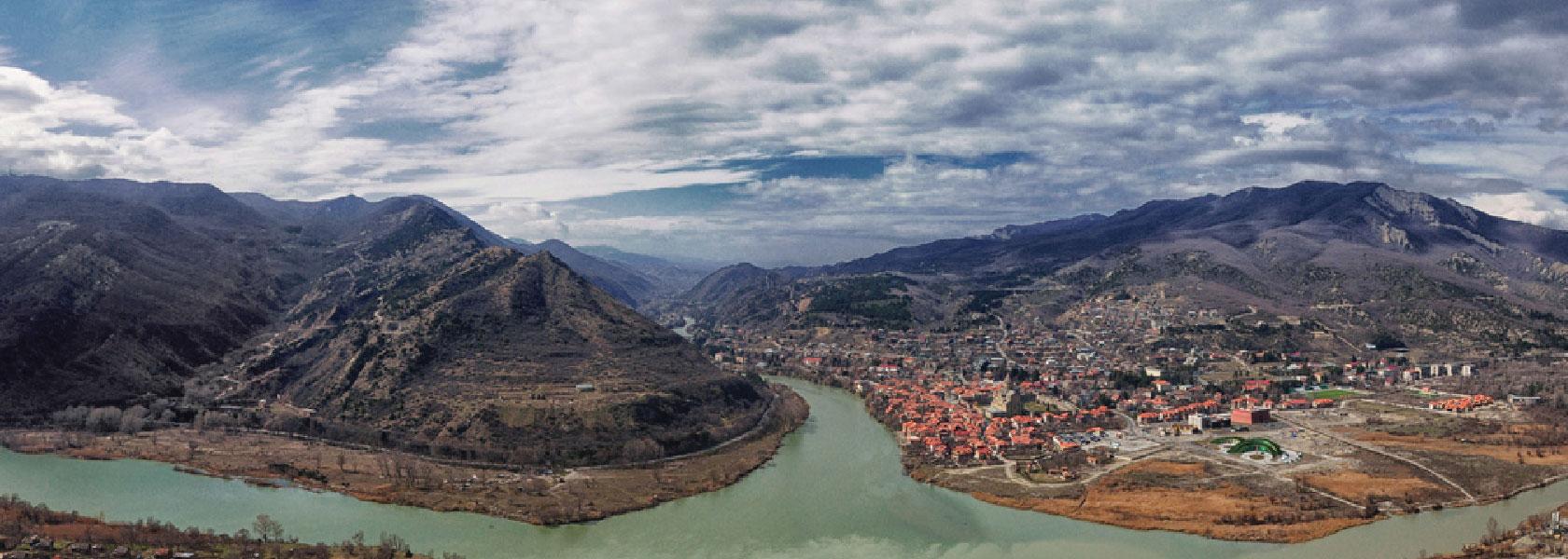 Tbilisi & Mtskheta