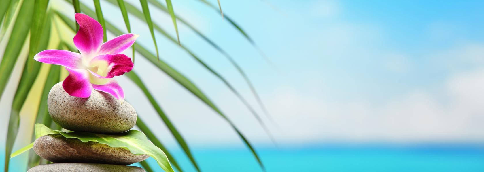 SPA & Seaside Getaway