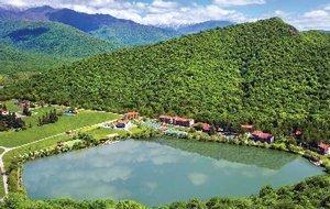 Lopota Lake