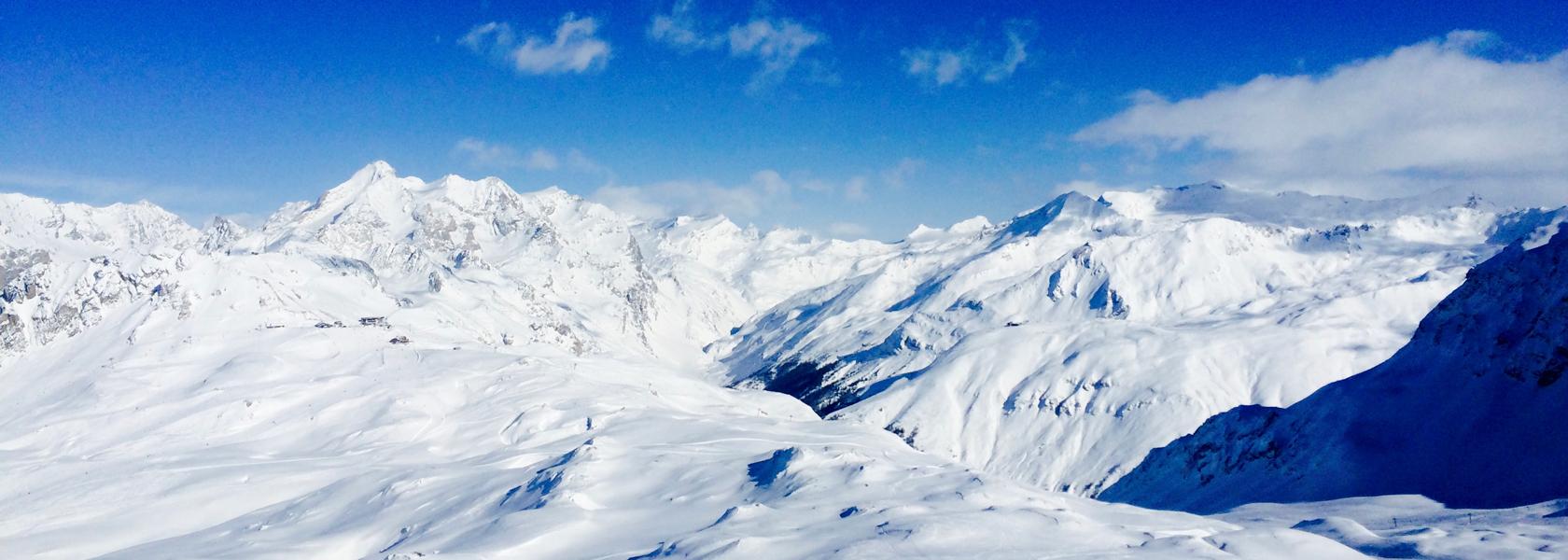 Ski Getaway – Bakuriani